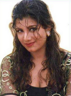 Commit Rambha fully nude her boobs