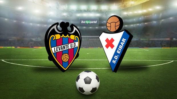 Prediksi Liga Spanyol : Levante vs Eibar 7 Maret 2015