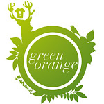 marketing: green orange @ wave-up