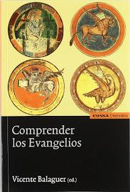 COMPRENDER LOS EVANGELIOS - VICENTE BALAGUER