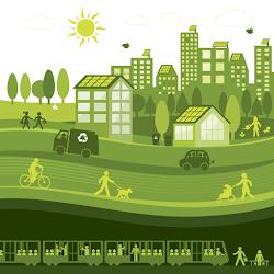 Sustentable & Sostenible
