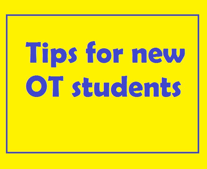 Картинки по запроÑу Tips For New Students