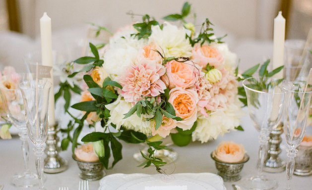 Beautiful Birthday Wedding Flowers