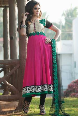 Dress-anarkali-suit