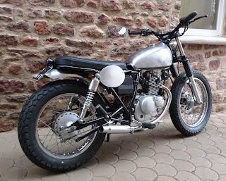gn 125 bobber john doe motorcycles  P1020153