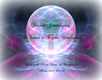 September: Psychic Development Circle