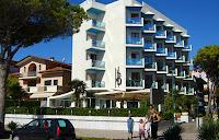 dovolenka Lignano - HOTELY