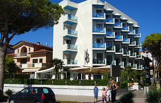 Hotel Bellavista Lignano