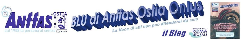 BLU DI ANFFAS OSTIA ONLUS