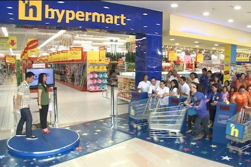 Hypermart Semarang