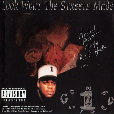 One Gud Cide – Look What The Streets Made (CD) (1995) (320 kbps)