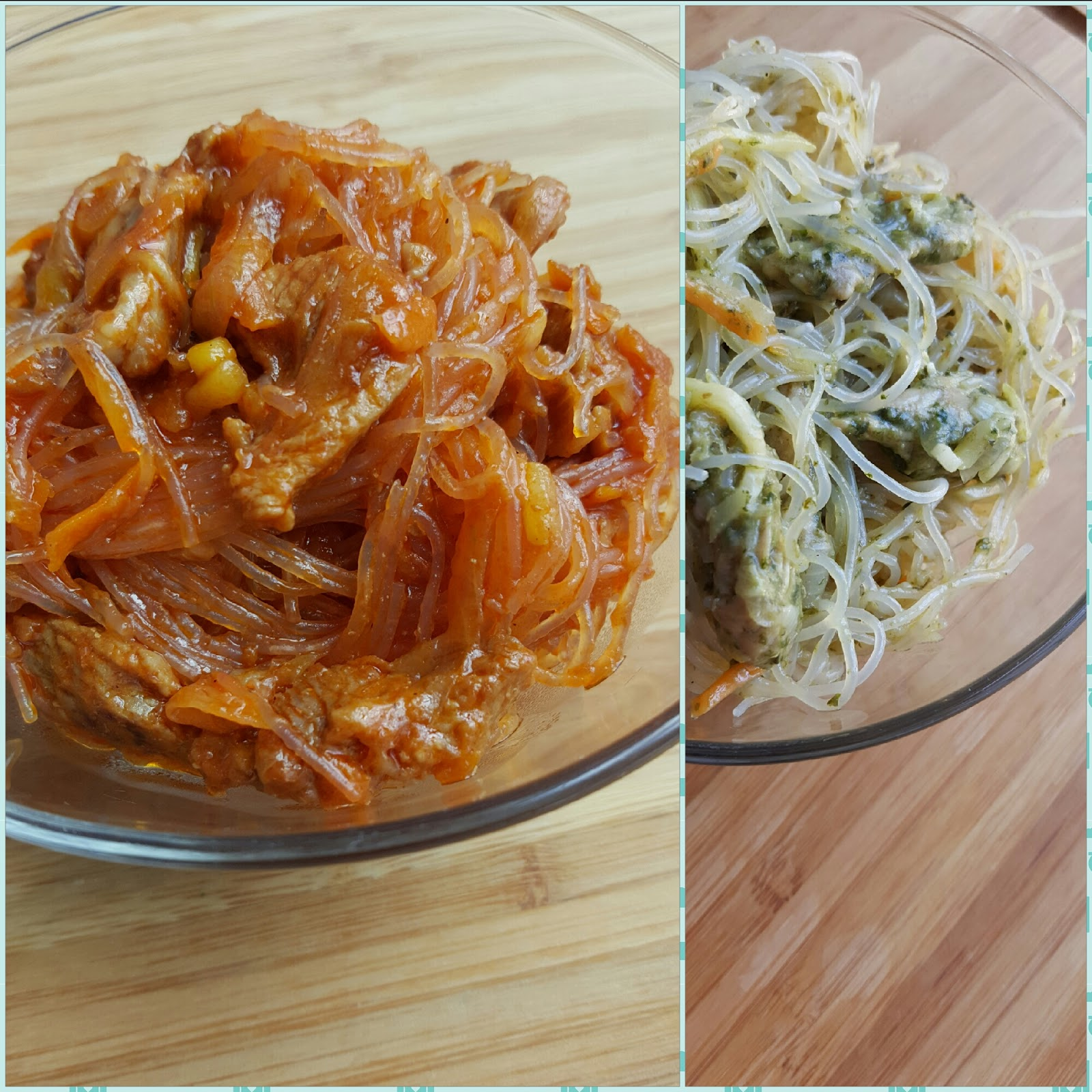 Салат с фунчозой фото пошагово в