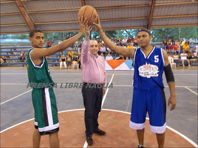 BALONCESTO SUPERIOR EN CABRERA, CLIC EN LA FOTO Y VEA MUCHAS MAS