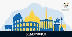 Chi consegna a domicilio a Roma?