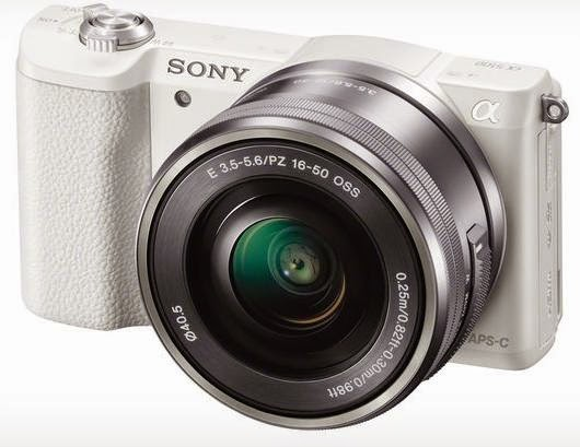 Sony A5100 Price India images