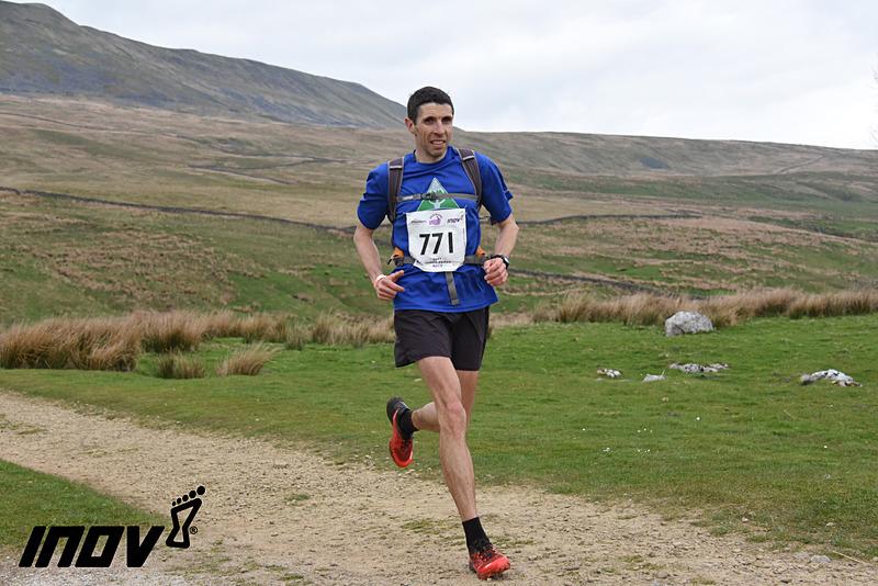 Gancho Slavov's Running Blog