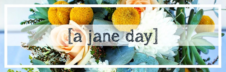 a jane day.