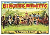 http://en.wikipedia.org/wiki/File:Singer%27s_Midgets_-_carnival_poster.jpg