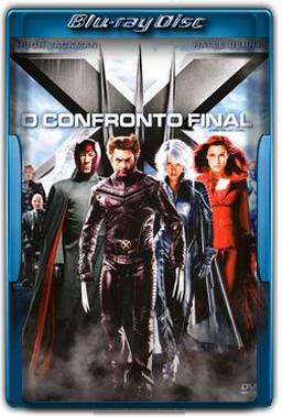 X-Men - O Confronto Final Torrent Dublado