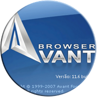Avant Internet Browser
