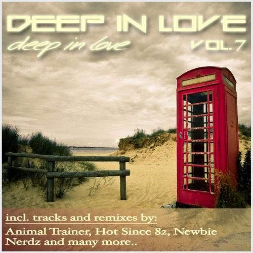 Deep in Love - Vol.7