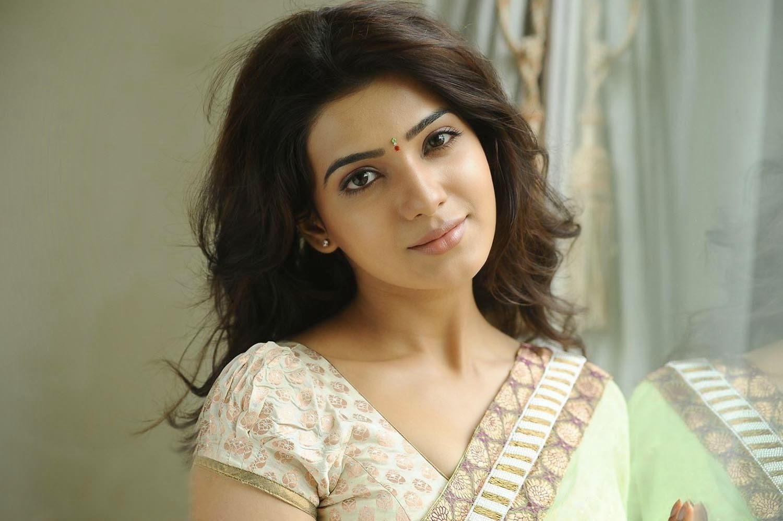Samantha Ruth Prabhu Hd Wallpaper Filmi Duniya