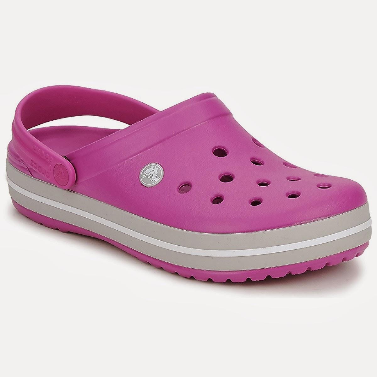 Zapatos grises formales Crocs para mujer MOkbsz