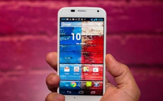 Moto X versi Murah Disiapkan Motorola Untuk Indonesia