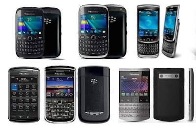 Daftar Harga Lengkap Terbaru Blackberry Maret 2013 - Harga SmartPhone BlackBerry Terbaru-lengkap 2013