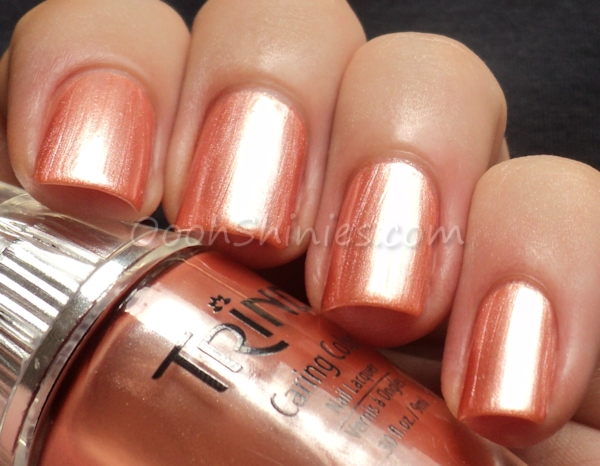 Trind Flamingo Pink