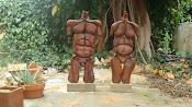 Esculturas 2000-2008