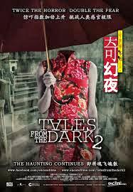 Câu Chuyện Từ Bóng Tối 2 - Tales from the Dark 2 (2013)