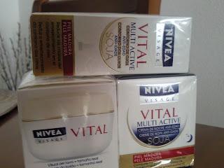 Crema antiarrugas para pieles maduras