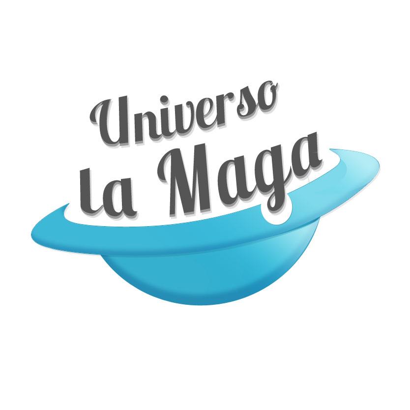 """Colaborador en """"Universo la Maga"""""""