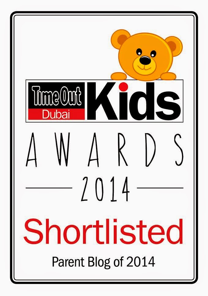 Nominated For: