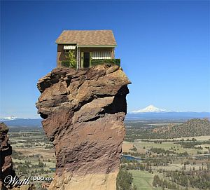 How to build your house upon the rock dailyjesus for Cost to build a house in little rock