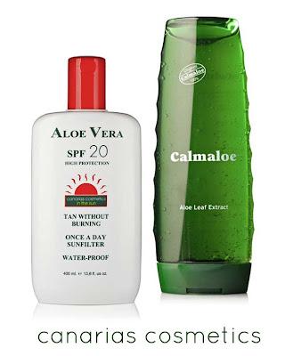 Solares Canarias Cosmetics