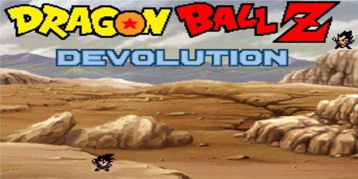 Juegos de Dragon Ball Z Devolution