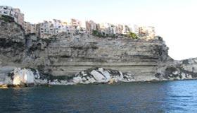 Bonifacio Kota-Kota Di Tepi Tebing Yang Indah Dan Menakjubkan