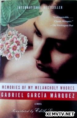 Hồi Ức Vê Những Gái Điếm - Memories of My Melancholy Whores