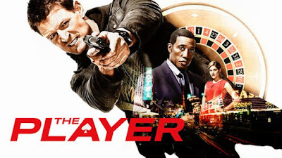The Player: serie de acción de NBC