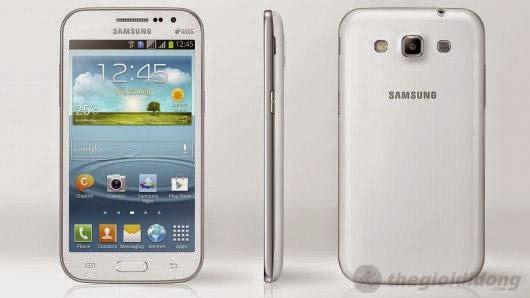 Tải Zalo Miễn Phí Cho Điện Thoại Samsung Galaxy Win I8552