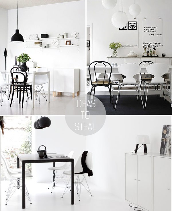 Ideas to Steal : Kitchen