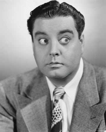FROM THE VAULTS: Jackie Gleason born 26 February 1916
