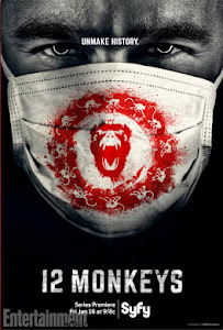 12 Monkeys Primera Temporada