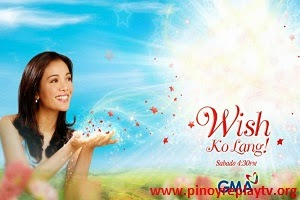 Wish Ko Lang January 24 2015