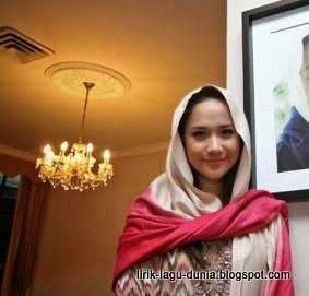 Bunga Citra Lestari Hijab