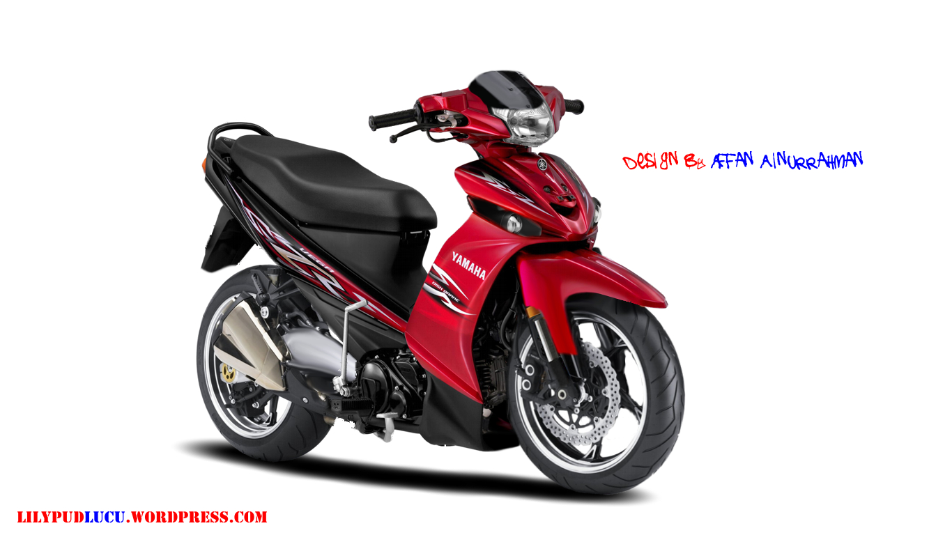 Modifikasi Sepeda Motor Yamaha Bison