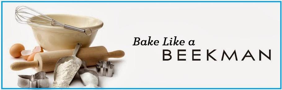 Bake Like A Beekman
