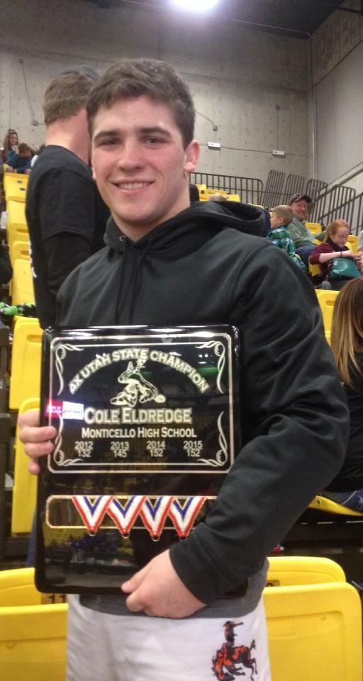 4X State Champion